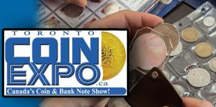 Rare $5 Bank of Commerce Note Could Fetch $50,000 at Toronto Coin Expo