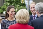 Royal Canadian Mint Celebrates Visit of the Duke and Duchess of Cambridge and Their Children with Silver Coin