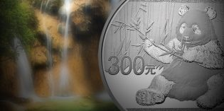 Mintages Raised for Chinese Silver, Gold Panda Coins