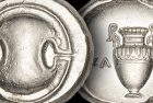 Ancient Coin Profiles: Greece – Theban Silver Stater