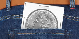 "American Numismatic Association Unveils ""Treasures in Your Pocket"""