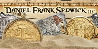 Some of Sedwick's Favorite Things in Upcoming Treasure Auction #20