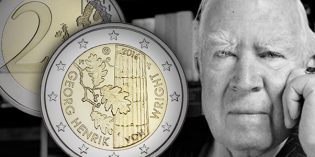 Mint of Finland Releases Special New Two Euro Coin