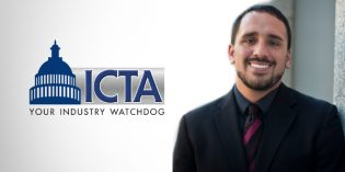 ICTA Welcomes New Team Member