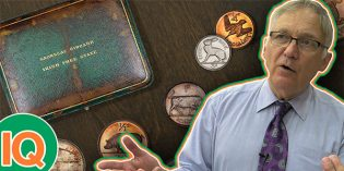 CoinWeek IQ: On Collecting Irish Coins of the 20th Century