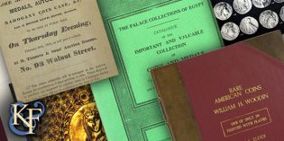 Numismatic Books – More Highlights from Kolbe & Fanning Oct. 21-22 Sale