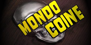 Mondo Coine! New Silver Skull Coin Released in Time for Halloween