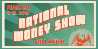 ANA: Make Plans Today to Attend the Orlando National Money Show