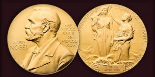 Professor's 1979 Chemistry Nobel Prize Gold Medal Offered by Heritage Auctions