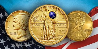 CoinWeek Podcast #44:The 2016 Centennial Gold Coin Program – An Analysis