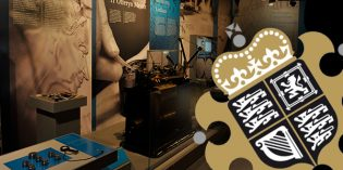 World Mint News – The Royal Mint Experience Now Open