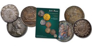 Early American Coin Auctions – The Carolina Collection