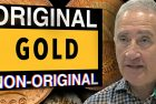 CoinWeek IQ: Original vs. Non-Original Gold Coin Surfaces – 4K Video