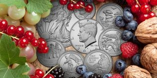 U.S. Mint Limited Edition 2016 Silver Proof Set Available November 25