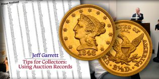 Tips for Collectors: Using Auction Records