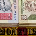 While it doesn't affect such hard assets as gold, India and Prime Minister Modi have demonetized the 500 and 1,000 rupee banknotes