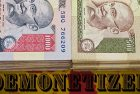 World Currency News – India Demonetizes 500 & 1,000 Rupee Banknotes