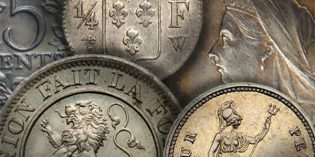 Collecting Strategies – Don't Lose These Little Small World Silver Coins
