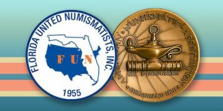 ANA School of Numismatics Offers Seminars at FUN Convention