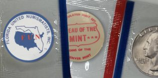 Who's Minding The Mint? Fewer Hobbyists Collect Mint Sets These Days – Here's Why