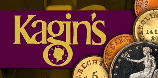 CoinWeek Sponsor Video: Kagin's Extends Consignment Deadline for March 2017 Auction