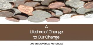 Modern Coins: A Lifetime of Change to Our Change