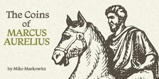 Philosopher King:  The Coinage of Marcus Aurelius