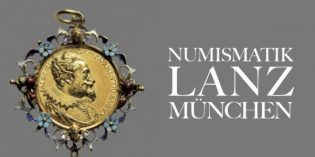 World Coin Auctions – Numismatic Rarities at Numismatik Lanz
