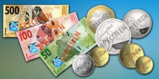 World Currency News – Seychelles to Release New Family of Banknotes, Coins
