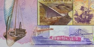 Conveying Wealth and Culture: Ships on World Banknotes