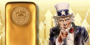 Gold Markets Report: Gold Mildly Higher – Bargain Hunting?