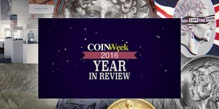 2016 Year in Review 4K Video – The Year's Top Coin News