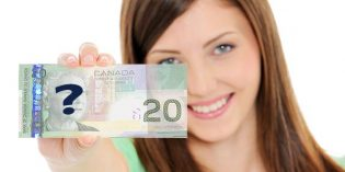 Bank of Canada, Finance Minister to Reveal Woman on Latest Banknote