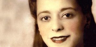 Woman of Color, Civil Rights Pioneer Viola Desmond Chosen as Woman on New $10 Canadian Banknote