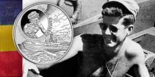 Bullion Exchanges Announces Exclusive 1 oz Silver  JFK Commemorative $1 Coin