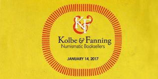 Kolbe & Fanning's 2017 New York Book Auction