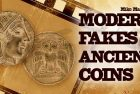 CoinWeek Ancient Coin Series: Modern Fakes of Ancient Coins