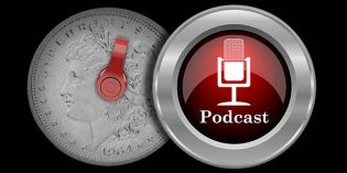 CoinWeek Podcast #50: Talking Morgan Dollars with Leroy Van Allen
