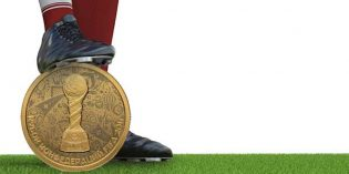 World Coin News – Russia Issues FIFA World Cup Commemoratives