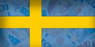 World Coin News – Sweden Replaces Coins with Smaller, Lighter Versions