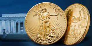 2017 American Gold Eagle Uncirculated Coin Available June 1