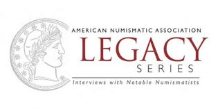 Tickets Available for ANA Legacy Series Dinner at Orlando National Money Show