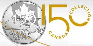 World Coins – Royal Canadian Mint 1st Numismatic Catalog of 2017