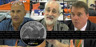 Cool Coins! 2017 Episode 1 – Over a Million Dollars in Rare Coins – 4K Video