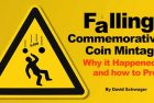 Falling Commemorative Coin Mintages: Why It Happened and How to Profit