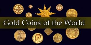 Numismatic Books – Ninth Edition of Friedberg's Gold Coins of the World Published