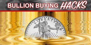 Hacks for Buying Gold or Silver Bullion Cheap – 4K Video