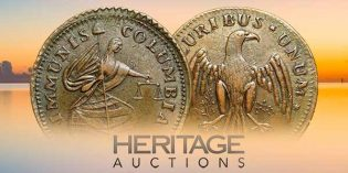 Heritage: Long Beach US Coins Auction Opens for Bidding Soon