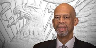 U.S. Mint News – Kareem Abdul-Jabbar to Join CCAC