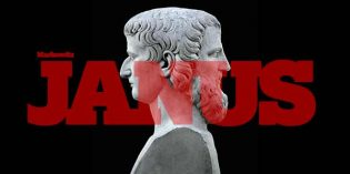 CoinWeek Ancient Coin Series: Janus, God of January
